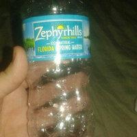 Zephyrhills® 100% Natural Spring Water uploaded by sara w.