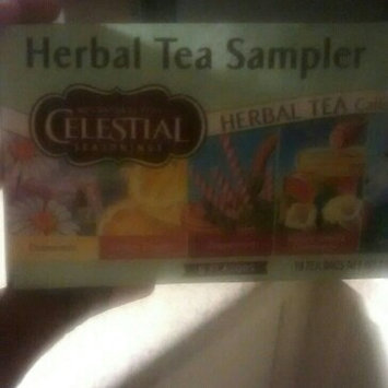 Celestial Seasonings Herbal Tea Sampler Caffeine Free Herbal Tea - 18 CT uploaded by Nalia R.