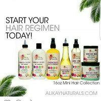 Alikay Naturals Alikay Lemon Grass Leave-In Conditioner - 16 oz uploaded by Nana Adwoa A.