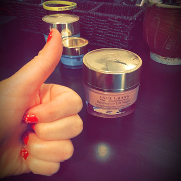 Photo of Estée Lauder Resilience Lift Firming/Sculpting Face and Neck Creme SPF 15 uploaded by Gretel B.