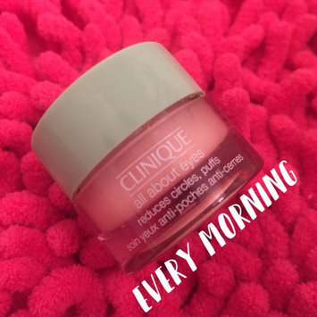 Clinique All About Eyes Eye Gel uploaded by Alexandria T.