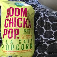 Angie's® Boom Chicka Pop® Sea Salt Popcorn uploaded by Katelyn D.