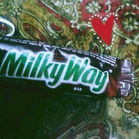 Milky Way Fun Size Candy Bars, 12 count, 6.89 oz uploaded by raazia t.