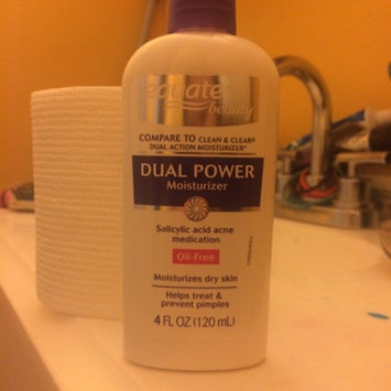 Photo of Equate Beauty Equate Dual Power Moisturizer, 4 fl oz uploaded by Vanessah B.