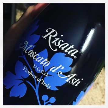 Risata Italian Moscato D'Asti Wine 750 ml uploaded by Kady E.