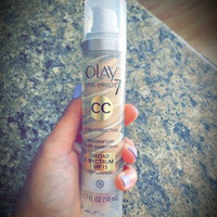 Olay Total Effects 7-in-1 Tone Correcting UV Moisturizer uploaded by Samantha M.