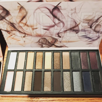 Coastal Scents Revealed Smoky Palette uploaded by Alexis H.