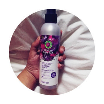 Photo of Herbal Essences Tousle Me Softly Let It Loose Non-Aerosol Hairspray uploaded by Ruth A.