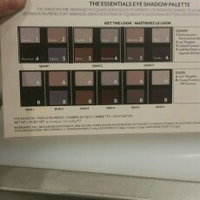 Cargo Cosmetics The Essentials Eye Shadow Palette uploaded by Michelle P.