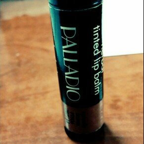 Palladio Herbal Tinted Lip Balm Balm Berry uploaded by Tabitha O.