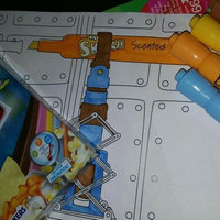 Mr. Sketch Stix Washable Markers Collection uploaded by Angel W.