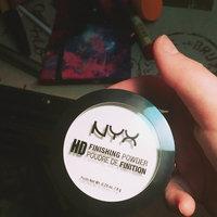 NYX Cosmetics Studio Finishing Powder uploaded by Sarah R.