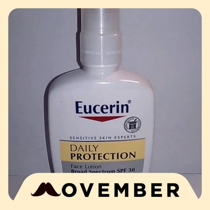 Eucerin Face Lotion and Sunscreen 30 SPF uploaded by Loneisha A.