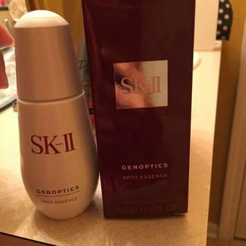 Photo of SK-II GenOptics Spot Essence Serum uploaded by Shannon J.