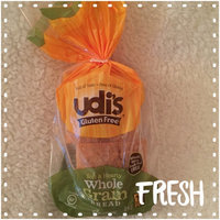 Udi's Gluten Free Bagels Whole Grain uploaded by Amanda M.