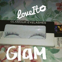 NYC New York Color N.Y.C. New York Color Self-Adhesive Glamour Eyelashes, Black 974A uploaded by Hodra Vanessa S.
