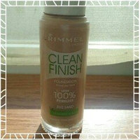 Rimmel London Clean Finish Foundation, 330 Sand [] uploaded by Hannah B.