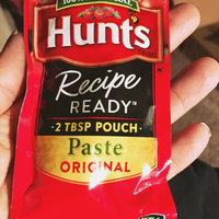 Hunts® Pasta Sauce Cheese & Garlic uploaded by VERONICA M.