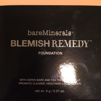 Photo of bareMinerals Blemish Remedy® Foundation uploaded by Alexandria Q.