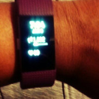 Fitbit Charge 2 Heart Rate and Fitness Wristband uploaded by Edith M.