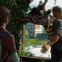 Naughty Dog The Last of Us: Remastered (PlayStation 4) uploaded by Christina M.