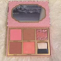Benefit Cosmetics Cheekathon Blush & Bronzer Palette uploaded by Rachel W.