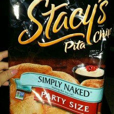 Photo of Stacys Stacy's Simply Naked Pita Chips uploaded by Jessica A.