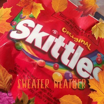Photo of Skittles Fun-Size Packs, 4-Lb Box uploaded by Jamie T.
