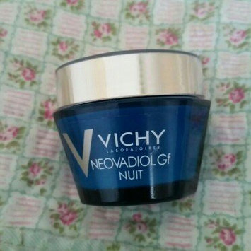 Photo of Vichy Laboratoires Neovadiol Gf Night Densifying Re-Sculpture Care uploaded by claudia s.