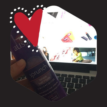 Photo of Aussie Sprunch Hairspray uploaded by Cassie H.