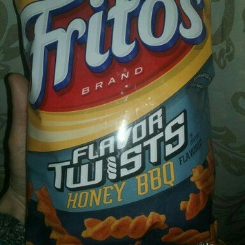 Photo of Fritos® FLAVOR TWISTS® Honey BBQ Flavored Corn Chips uploaded by Megan R.