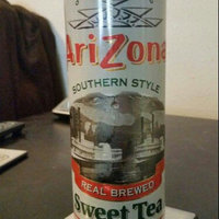 Arizona Southern Style Real Brewed Sweet Tea uploaded by amy m.