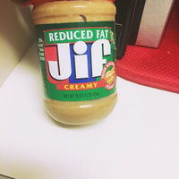 Jif Reduced Fat Peanut Butter Spread uploaded by Iesha T.