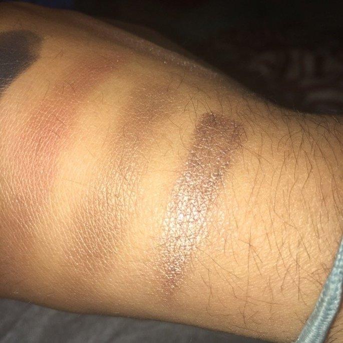 Maybelline Eye Studio Color Tattoo Leather 24HR Cream Gel Eyeshadow uploaded by Larisse K.
