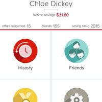 Cartwheel by Target uploaded by Chloe D.