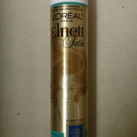 L'Oréal Paris Elnett Satin Hairspray Extra Strong Hold Unscented uploaded by Damara T.