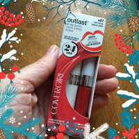 COVERGIRL Outlast All-Day Lipcolor uploaded by Bonnie D.