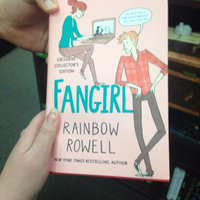 Fangirl uploaded by Kori C.