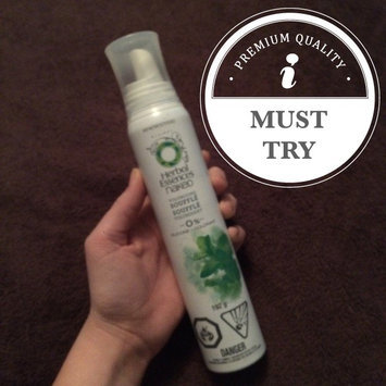 Photo of Herbal Essences Naked Volume Volumizing Souffle uploaded by laura w.