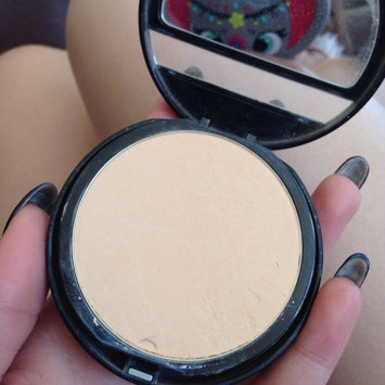 MAKE UP FOR EVER Duo Mat Powder Foundation 199 - Beige Rose 0.35 oz uploaded by Taira B.
