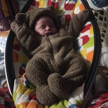 4Moms MamaRoo Plush uploaded by Marissa G.