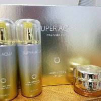 Missha - Super Aqua Cell Renew Snail Essential Moisturizer 130ml uploaded by Keesha F.