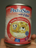 ROSS NUTRITIONAL PEDISURE 1.5 CAL W/FBR INS-US Size: 24X8 OZ uploaded by eve m.