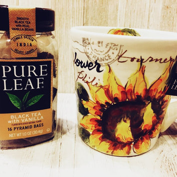 Photo of Pure Leaf Black Tea with Vanilla uploaded by Heather F.