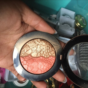 Sonia Kashuk Chic Luminosity Bronzer/Blush Duo uploaded by Latisha H.