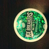 Ice Breakers Wintergreen Mints uploaded by Adrian n.