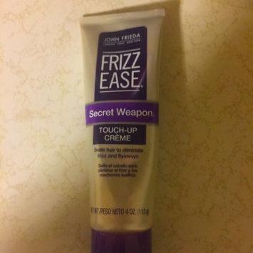 Photo of John Frieda Frizz-Ease Secret Weapon Flawless Finishing Creme uploaded by Judy B.