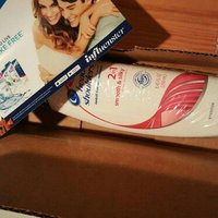 Head & Shoulders Smooth & Silky 2 in 1 Dandruff Shampoo + Conditioner uploaded by Heather B.