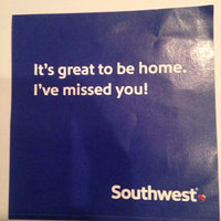 Southwest Airlines uploaded by Laís A.