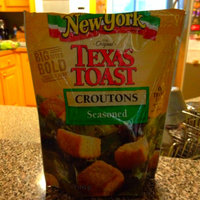 New York The Original Texas Toast Croutons Seasoned uploaded by Shami P.